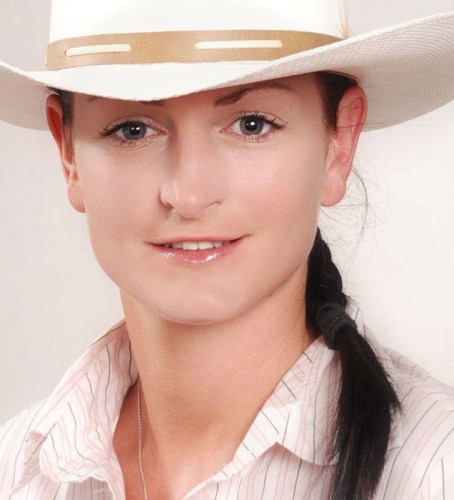 Kis Réka, tréner, Red Horse Ranch